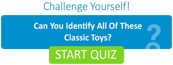 Can You Identify All Of These Classic Toys?