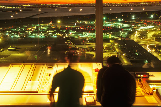 How Air Traffic Control Works | HowStuffWorks