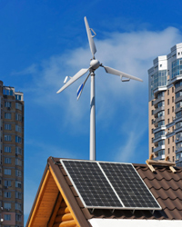 9: Green and Energy-efficient Features - 10 Best Things to