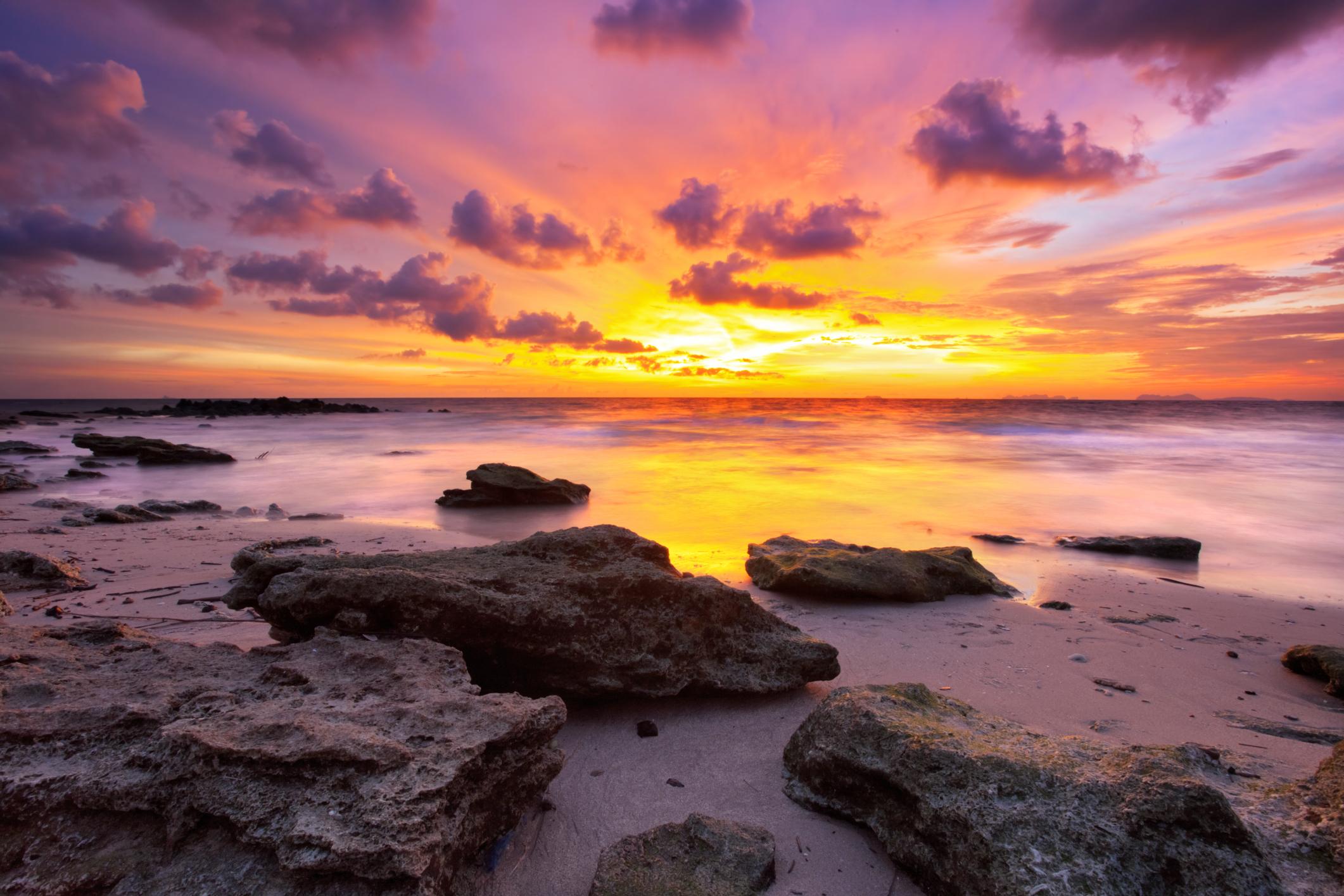 Rüyada Güzel Manzara Fotoğrafı Çekmek