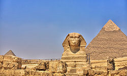 ancient egypt contributions to modern society