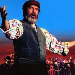 10: Sunrise, Sunset - Fiddler on the Roof - 10 Classic