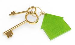 Зеленые дома - удивительно ретро-тренд.  Смотрите больше фотографий зеленой науки.
