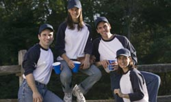10 Funny Intramural Team Names