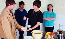 8: Soup Kitchens or Food Pantries - 10