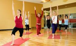 3 warrior i pose  10 yoga exercises for seniors