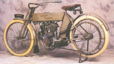Harley-Davidson 1903-1928 | HowStuffWorks