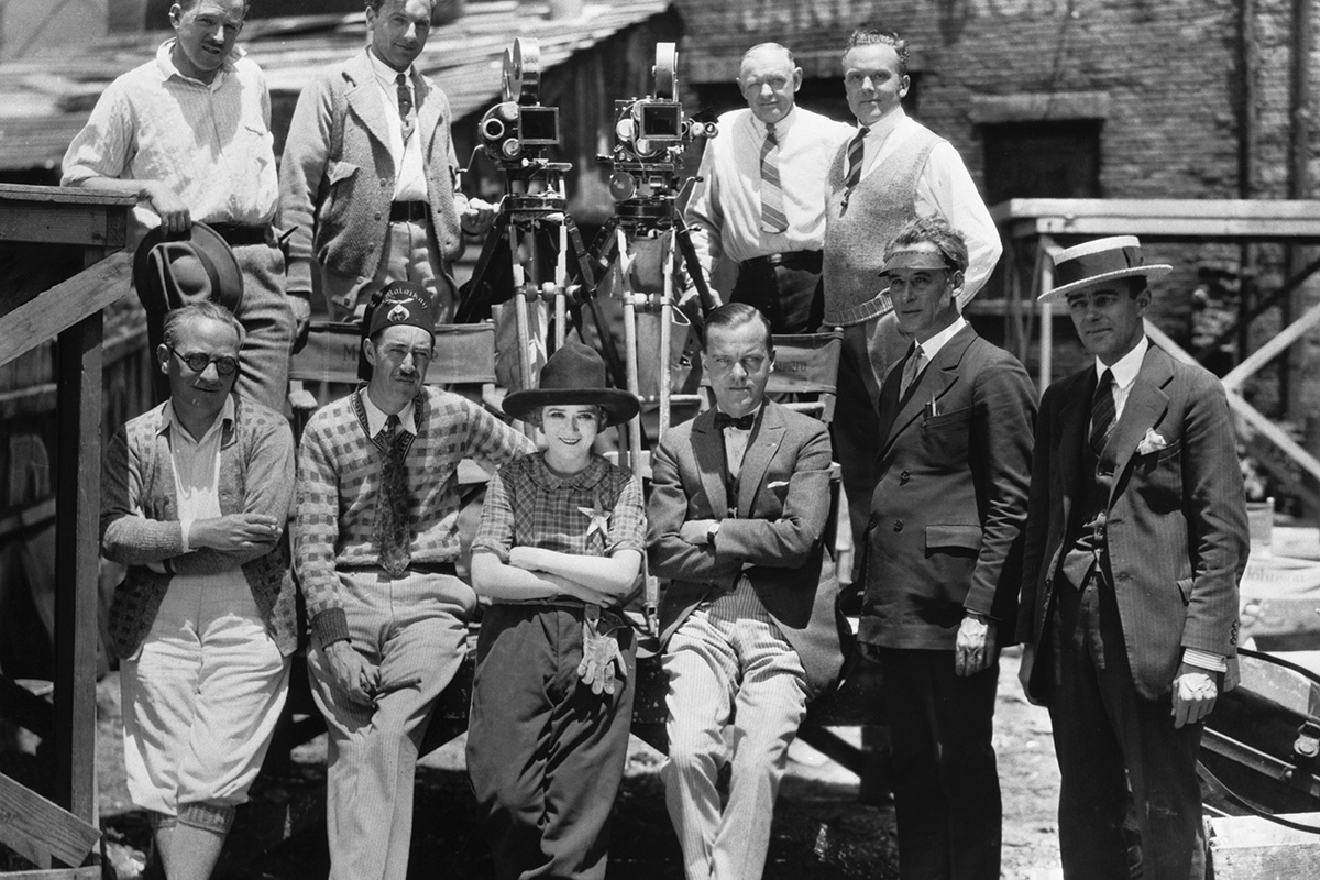 10 Lessons We Learned From Filmmaking in the 1920s ...