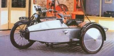 Swallow Sidecar Company   HowStuffWorks