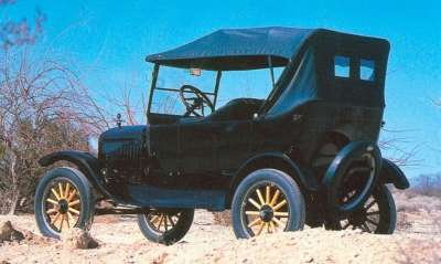 Almost 800,000 1923 Ford Model Ts with demountable rims and self starter were built for the calendar year.