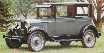 1927 Series AA Capitol