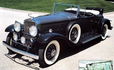 Who Invented The First Car >> Introduction To The 1930 1940 Cadillac V 16 Howstuffworks