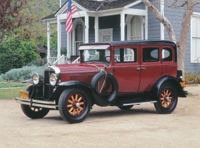 1930 Pontiac 6-30-8   HowStuffWorks