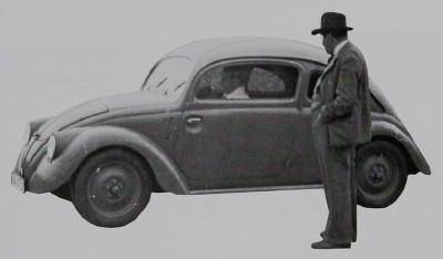 1937-1940 Volkswagen Beetle | HowStuffWorks