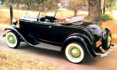 Response to the 1932 Ford Model B and Model 18 | HowStuffWorks