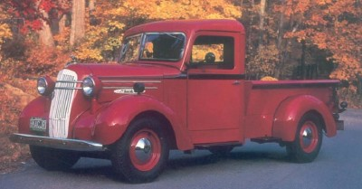 1937-1938 Mack Jr Half-Ton Pickup | HowStuffWorks
