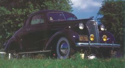 Buyers willing to forego a few amenities could have a new 1937 Chevrolet for as little as $618.