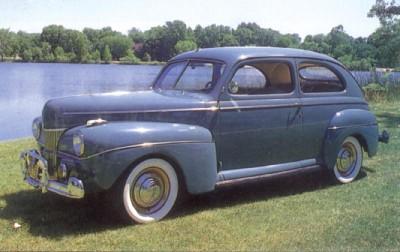 1941 Ford Models | HowStuffWorks