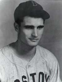 Bobby Doerr was inducted into the Hall of Fame in 1986.
