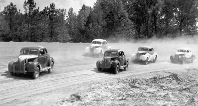 1948 NASCAR Modified results