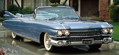 1959 Cadillac | HowStuffWorks