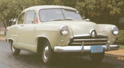 history of sears allstate cars