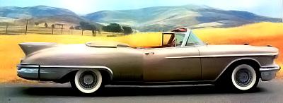 1953-1966 Cadillac Eldorado | HowStuffWorks