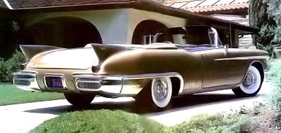 1958, 1959 Cadillac Eldorado | HowStuffWorks