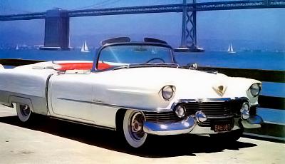 1953, 1954, 1955 Cadillac Eldorado | HowStuffWorks