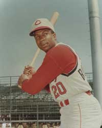 Frank Robinson was the 1966 MVP.