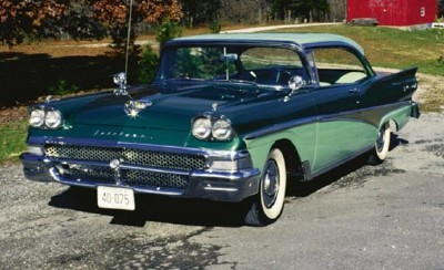 ford fairlane  exc skyliner howstuffworks