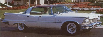 1957 Imperial Crown Southampton