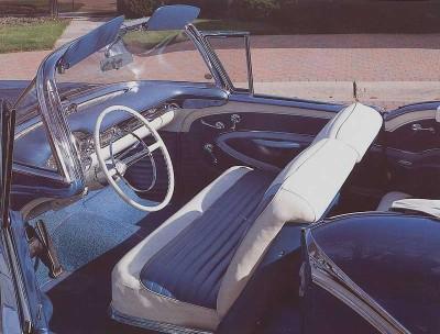 1957 Oldsmobile Super 88 | HowStuffWorks