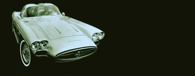 The 1958 Corvette had an official 290 horsepower at 6,200 rpm.