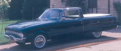 1960-1963 Ford Falcon Ranchero   HowStuffWorks