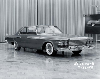1960-1963 Imperial