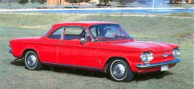 Introduction to 1960-1964 Chevrolet Corvair Monza | HowStuffWorks