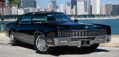 New Cadillac Eldorado >> 1967 Cadillac And 1967 Cadillac Eldorado Howstuffworks