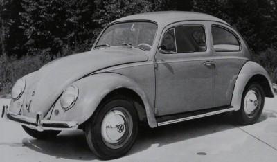 1960 1961 Volkswagen Beetle Howstuffworks