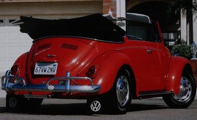 1967-1969 Volkswagen Beetle | HowStuffWorks