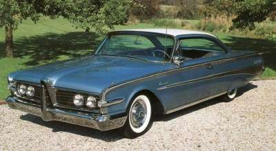 The Edsel Corsair was deleted from the 1960 Edsel lineup.