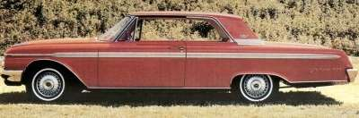 1962-1964 Ford Engines | HowStuffWorks