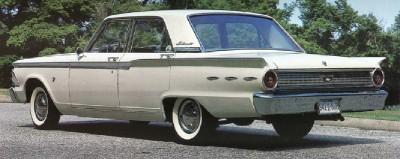 1962 Ford Fairlane | HowStuffWorks