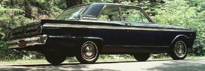 1963 Ford Fairlane | HowStuffWorks