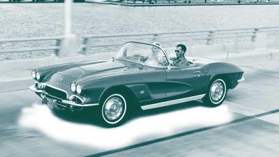 1962 Corvette Howstuffworks