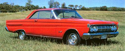 1964-1965 Mercury Comet Cyclone | HowStuffWorks