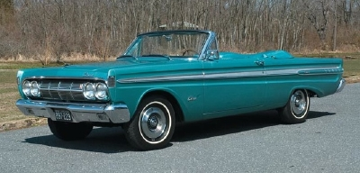1964-1965 Mercury Comet | HowStuffWorks