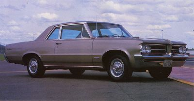 1964 Pontiac Tempest GTO: A Profile of a Muscle Car | HowStuffWorks