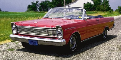 1965-1966 Ford Galaxie 500XL | HowStuffWorks