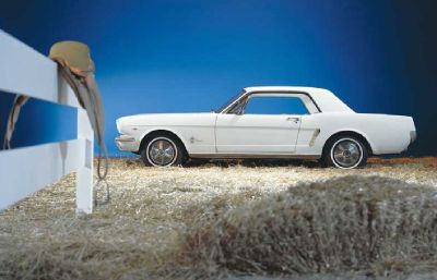 Criticism of the 1965 Mustang | HowStuffWorks